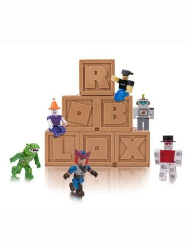 Action Figures Roblox Celebrity Gold Series 2 Mystery Figures Blue Ubuy Oman Online Shopping For Roblox In Affordable Prices