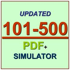 LPI Level 1 101 Junior Level Linux Certification Part 1 101-350 Exam Q/&A PDF+SIM