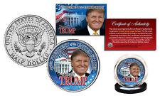 BUY 1 GET 1 BARACK OBAMA 2008 JFK Half Dollar Coin AS SEEN ON TV