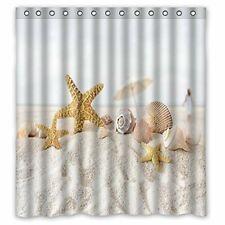 Vandarllin Mid-Century Modern Diamond Pattern Shower Curtain Resistant Waterproof Decorations Bath Curtains,Multicolor 72 x 78 Extra Long
