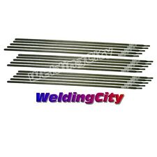 "Airco 375 ENi-Cl Cast Iron 5//32/""x14/"" Cast Iron Welding Rod Electrode 10 lbs."