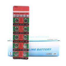 2 X Vinnic L1154F LR44 Batterien Alkalisch 1.5V AG13 G13