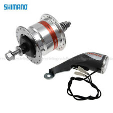 "The smoothest known to man PD-7 36h SALE SP /""switchable/"" hub dynamo dynohub"