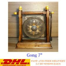 "10/"" C4 Tuned Thai Gong 9/"""