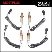 2pcs New Upstream+Downstream Oxygen Sensor 02 O2 for 07-11 Chevrolet HHR 2.4L L4