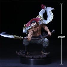 NEW Banpresto One Piece Whitebeard EDWARD NEWGATE 20TH Anniversary FIGURE 15.5cm