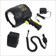 Brinkmann Max Million III Portable Spotlight Flashlight Weatherproof Handheld12V