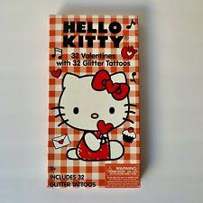Hello KITTY Flashlight Keychain Keyring Sanrio Pink NEW Flower Battery Retired