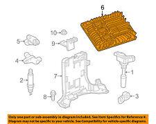 Engine Computer Programmed Plug/&Play 2004 Cadillac Escalade 89017750 6.0L PCM