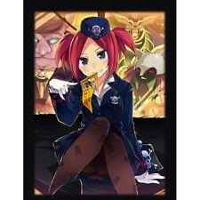 Yu-Gi-Oh Houtou doujin card Sleeves No.92 Police Patrol of the Underworld Japan