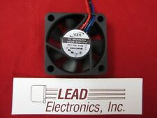 Adda AD0405HS-G70 40mm x 10mm 5V Sleeve Bearing Fan w// 2 Pin mini connector