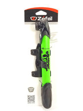 "20.5 to 22.5/"" BLACK NEW ZEFAL ROAD BICYCLE PUMP HPX FRAME #4 520 to 570 mm"