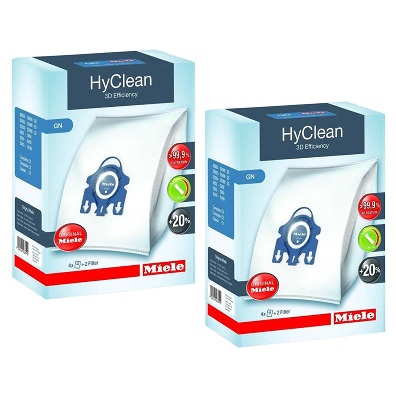 Original Miele Maxipack GN HyClean 3D  für Miele S 5210