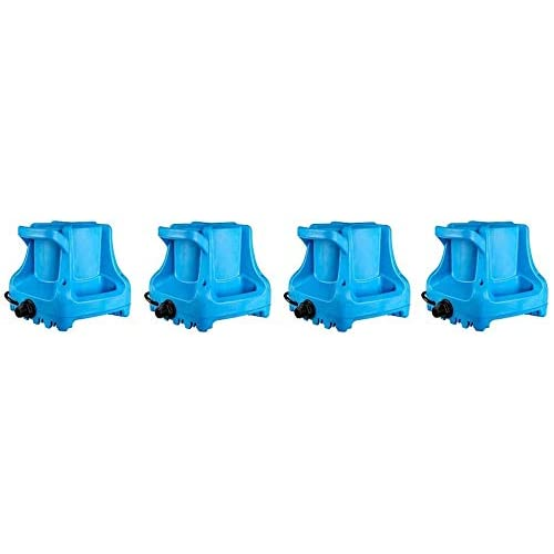 Blue Little Giant-APCP-1700 Automatic Swimming Pool Cover Submersible Pump,115V
