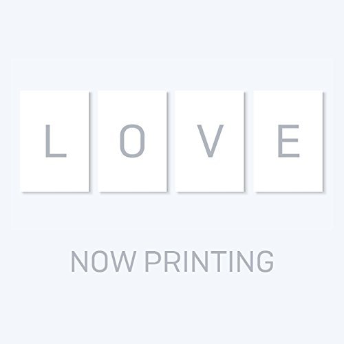 L +O + V + E ver DNA BigHit BTS 4 Posters 11.7 X 16.5 inch Love Yourself 承 Her