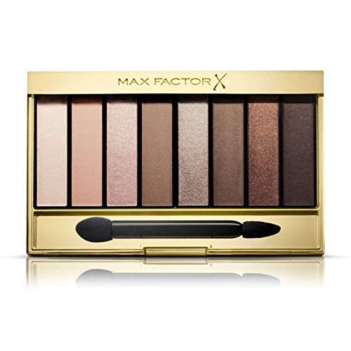 Buy Max Factor Masterpiece Nude Palette 001 Capuccino Online in