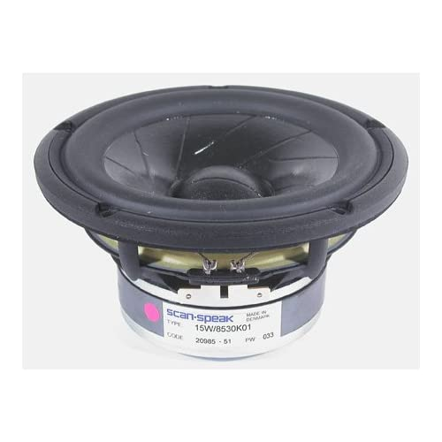 Impedancy: 4 ohms 15 38cm Boss RT15 300W RMS 600W MAX subwoofer Riot Series
