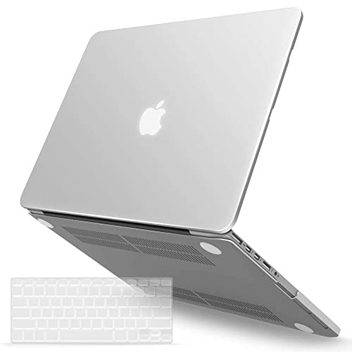 Black,MMP13BK+2 iBenzer Old MacBook Pro 13 Inch case A1278 Soft Touch Hard Case Shell Cover for Apple MacBook Pro 13 with CD-ROM