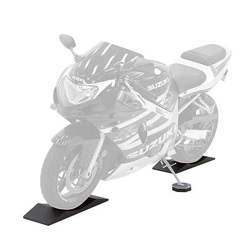 Autoforever 1pc 7.5 ft Folding Loading Ramp 750 lb ATV UTV Dirt Bike Truck Motorcycle Arcingle Arched Ramps Heavy Duty Aluminum Plate