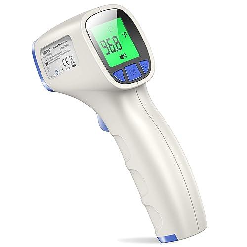 سعر جهاز قياس الحرارة للجبهة ترمومتر جمبر