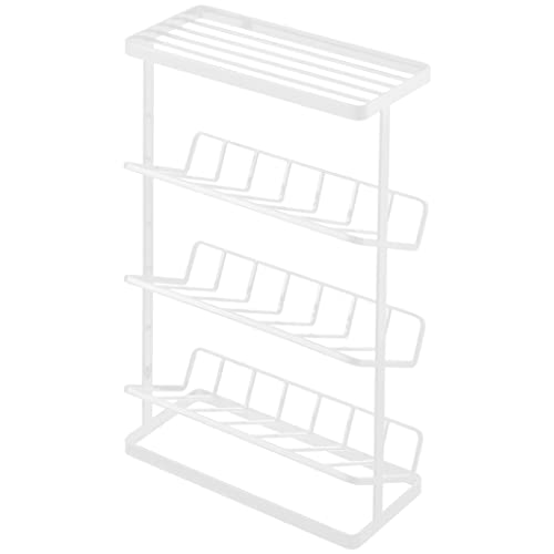 Wenko WK1883 23828100/asiento gris 36,2 x 45,2 cm