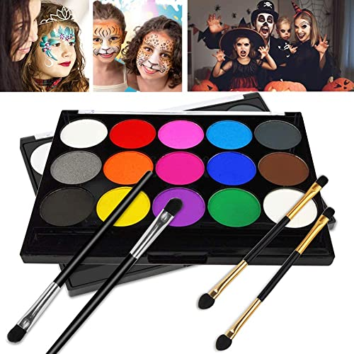 Face Paint Kit Painting Kits