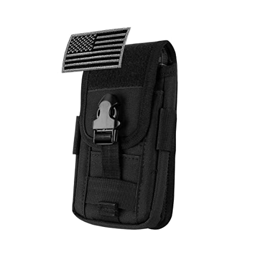 GPS STROBE UNIVERSAL MOLLE UTILITY POUCH GPS TORCH ISRAELI BANDAGE MULTICAM™