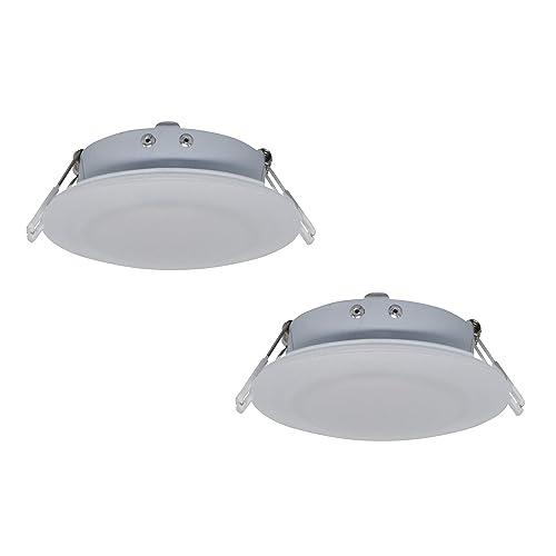 Black RISESTAR 12V LED Bedside Light RV LED Reading Light for Camper Trailer Boat RV,Black Lampshade Wall Lamp with Frosted Acrylic Lens,Nature White 4000K