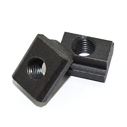 TUOREN M6 Slide in T Nut for 4040 Aluminum Extrusion 20Pcs