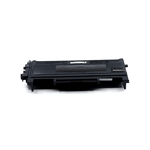 TN-350 Black,4 Pack SuppliesOutlet Compatible Toner Cartridge Replacement for Brother TN350