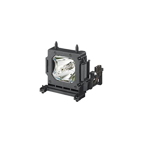 IET Lamps with 1 Year Warranty X700 Projector Genuine OEM Replacement Lamp for Canon REALiS SX7 Power by Ushio