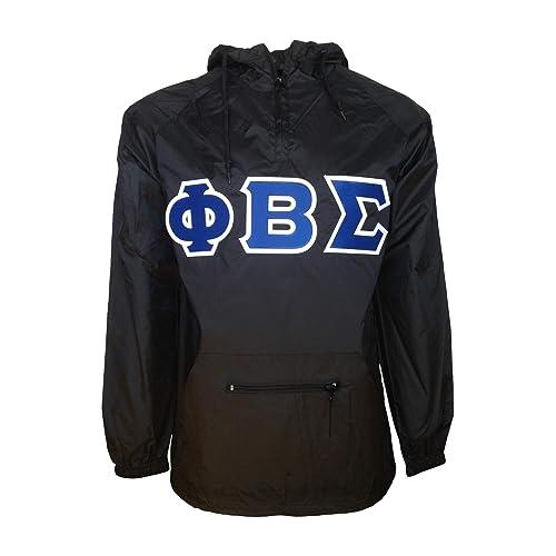 Mega/_Greek Mens Alpha Sigma Nu Button Down Oxford Dress Shirt