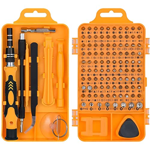 25 in1 Multifunction Screwdriver Cell Phone Repair Tool Set For Phone Laptop *tr
