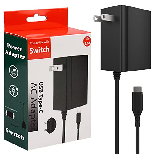 Buy Switch Charger for Nintendo Switch, Switch Charger AC