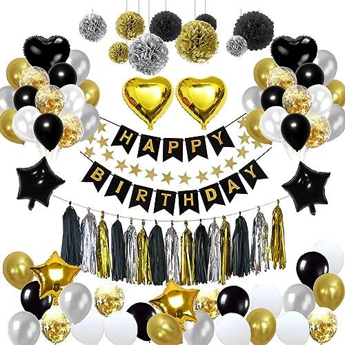 16 Birthday Age 70 Lunch Napkins Balloon /& Confetti Design Dinner Dessert Party