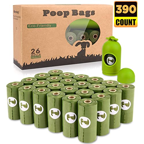 Camping and Travel Black 3.74x1.96inch Running Gankmachine Pet Poop Bag Holder Dog Waste Bag Dispenser Leash Attachment Waterproof Pet Garbage Bag Carrier with Metal Hook for Dog Walking