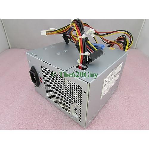 DW014 Renewed CPU Heat Sink /& Fan Assy Optiplex 790 Tower
