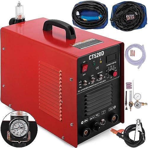 2019 PowerPlasma 100S 100 amp CNC compatible plasma cutting system