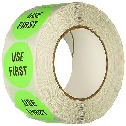 3M 9626 CIRCLE-0.500-250 Adhesive Transfer Tape 0.500 Diameter Circle Roll of 250