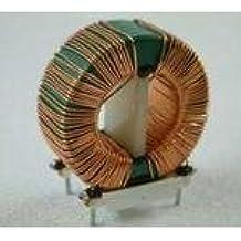 Common Mode Chokes Dual 36mH 1kHz 2.9A 300mOhm DCR Thru-Hole CMT-8117