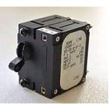 AIRPAX 60 AMP BULLET BREAKER LMLK1-1RLS4-29877-11-V 407998236