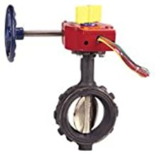 Brewing Brewery Dairy Flameer 0.98 inch Tri Clamp Sanitary Butterfly Valve Stainless Steel Material for Food