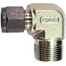1//2 Tube Compression End Plug 316ss Tylok 8-DF Plug