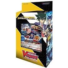 BRAND NEW Cardfight Vanguard The Heroic Evolution 12Pack BOX VG-V-EB07