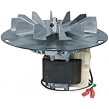 12126109 Whitfield Optima 2 /& 3 Pellet Stove Room Air Convection Blower Fan Silicone Gasket PelletStovePro 61057203 12146109