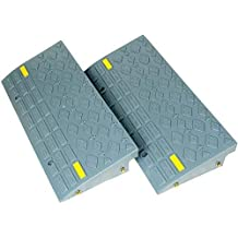 Ubuy Oman Online Shopping For bridjit curb ramps in