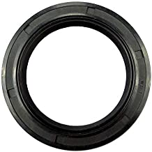 Agriculture Pumps WSI 35x47x7mm R23//TC Double Lip Nitrile Rotary Shaft Oil Seal with Garter Spring Great Wear Resistance And Sealing Effect for General Machinery Transport Motorcycles Mining