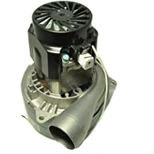 Aftermarket Replacement for Fasco 2 Stage 120v Vacuum Blower Motor 852SVDM