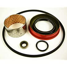 TH350 TH200 700R4 PLASTIC SPEEDO GEAR HOUSING Speedometer Sleeve Turbo 350 CT Solutions CT4159 Five Pack