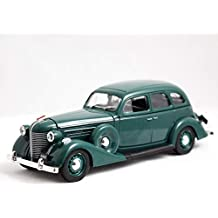 Scale model car 1:43 GAZ-11-73 black 1940